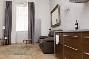Light Rooms Apartment, Apartments  Kraków - big - 122
