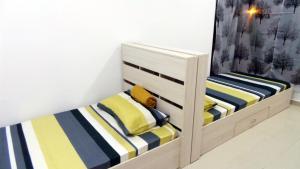Brand New Town Villa Homestay @ Kampar [Near UTAR], Апартаменты  Kampar - big - 9