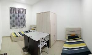 Brand New Town Villa Homestay @ Kampar [Near UTAR], Апартаменты  Kampar - big - 10