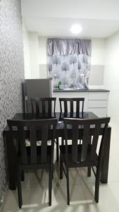 Brand New Town Villa Homestay @ Kampar [Near UTAR], Апартаменты  Kampar - big - 11