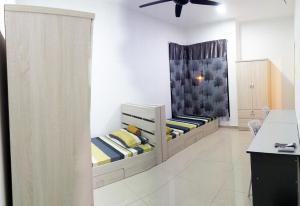 Brand New Town Villa Homestay @ Kampar [Near UTAR], Апартаменты  Kampar - big - 13
