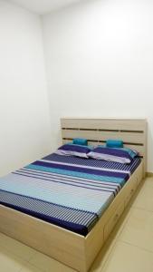 Brand New Town Villa Homestay @ Kampar [Near UTAR], Апартаменты  Kampar - big - 14