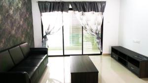 Brand New Town Villa Homestay @ Kampar [Near UTAR], Апартаменты  Kampar - big - 16