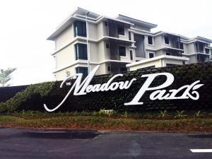 Brand New Town Villa Homestay @ Kampar [Near UTAR], Апартаменты  Kampar - big - 17
