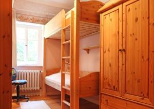 Haus Hubertus, Ferienwohnungen  Ostseebad Boltenhagen - big - 31