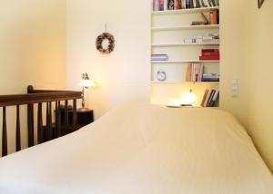 Haus Hubertus, Ferienwohnungen  Ostseebad Boltenhagen - big - 37