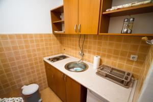 Studio Apartments Petkovic, Apartmány  Tivat - big - 23