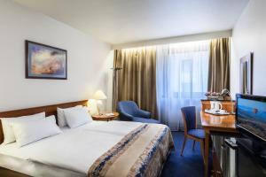Hotel Hungaria City Center (20 of 32)