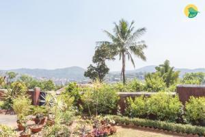 1 -BR Villa near Bhimtal Lake, by GuestHouser