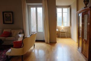 Schubert Flat, Апартаменты  Флоренция - big - 24