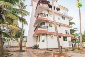 1 BR Boutique stay in Sea View Ward, Alappuzha, by GuestHouser (757C)