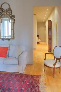 Schubert Flat, Апартаменты  Флоренция - big - 25