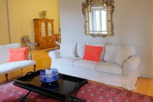 Schubert Flat, Апартаменты  Флоренция - big - 26