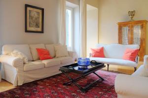 Schubert Flat, Апартаменты  Флоренция - big - 28