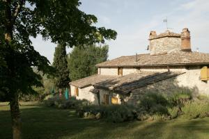 Vistarenni Cottage
