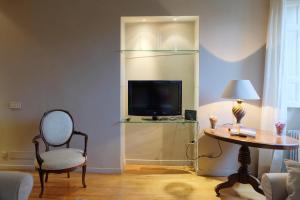 Schubert Flat, Апартаменты  Флоренция - big - 29