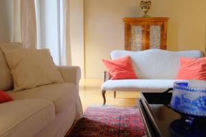 Schubert Flat, Апартаменты  Флоренция - big - 30