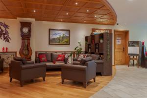 Hotel Couronne Superior, Hotel  Zermatt - big - 80