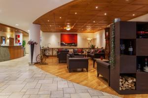 Hotel Couronne Superior, Hotel  Zermatt - big - 74