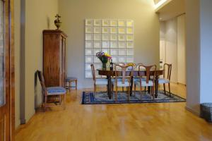 Schubert Flat, Апартаменты  Флоренция - big - 34