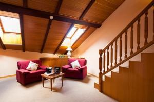 SOMMOS Hotel Benasque Spa, Отели  Бенаске - big - 10