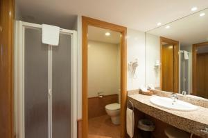 SOMMOS Hotel Benasque Spa, Отели  Бенаске - big - 12