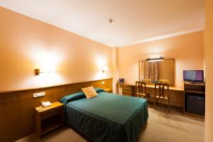 SOMMOS Hotel Benasque Spa, Отели  Бенаске - big - 14