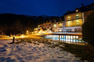 SOMMOS Hotel Benasque Spa, Отели  Бенаске - big - 47