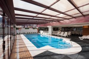 SOMMOS Hotel Benasque Spa, Отели  Бенаске - big - 53