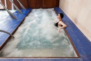 SOMMOS Hotel Benasque Spa, Отели  Бенаске - big - 58