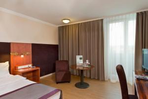 Wyndham Garden Kassel, Hotely  Kassel - big - 7