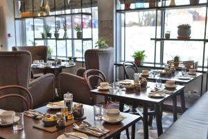 DoubleTree by Hilton York, Hotels  York - big - 56