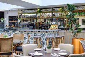 DoubleTree by Hilton York, Hotels  York - big - 54