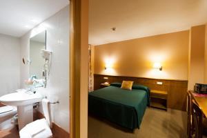 SOMMOS Hotel Benasque Spa, Отели  Бенаске - big - 16