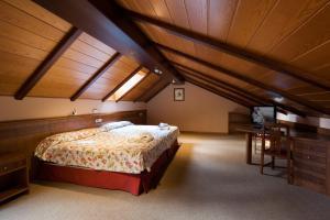 SOMMOS Hotel Benasque Spa, Отели  Бенаске - big - 17