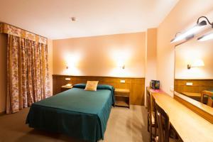 SOMMOS Hotel Benasque Spa, Отели  Бенаске - big - 18