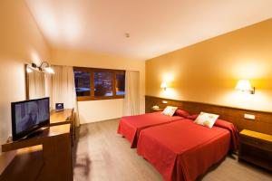 SOMMOS Hotel Benasque Spa, Отели  Бенаске - big - 20