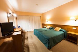 SOMMOS Hotel Benasque Spa, Отели  Бенаске - big - 21