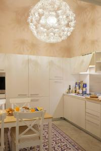 Schubert Flat, Апартаменты  Флоренция - big - 38