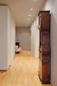 Schubert Flat, Апартаменты  Флоренция - big - 39