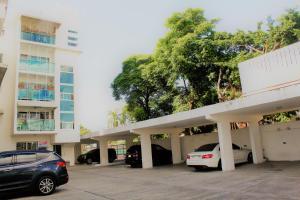 Apartamento c4 Natacha VI