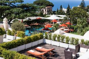 Capri Palace - AbcAlberghi.com