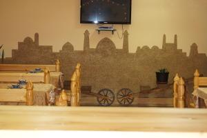 Hotel Billuri Sitora, Bed & Breakfast  Samarkand - big - 15