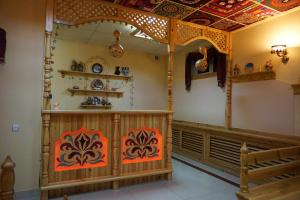 Hotel Billuri Sitora, Bed & Breakfast  Samarkand - big - 22
