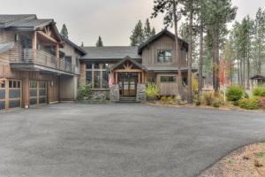 Canyon Ranch, Дома для отпуска  Бенд - big - 17