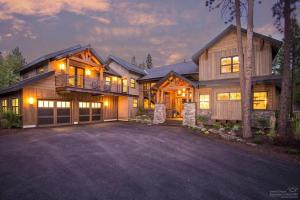 Canyon Ranch, Case vacanze  Bend - big - 1