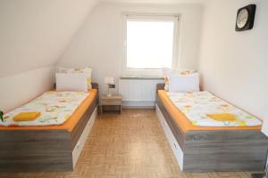 Gästehaus Zum Surgrund, Vendégházak  Cuxhaven - big - 16