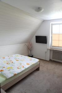 Gästehaus Zum Surgrund, Vendégházak  Cuxhaven - big - 17