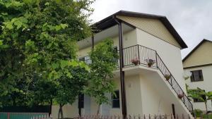 Мини-отель Для друзей, Сухум