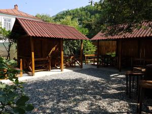 Guest House Inna, Pensionen  Gagra - big - 17